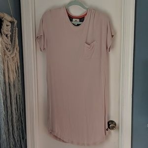 Sperry T-Shirt Dress